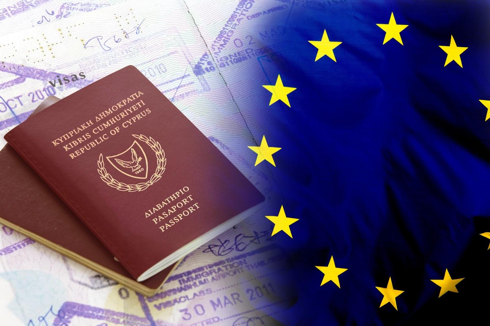 Cơ hội định cư EU: Đầu tư bất động sản tại Síp