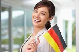 Cảm nhận cuộc sống ở Đức qua ống kính
