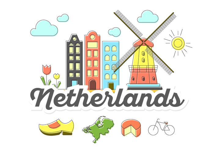 5 điều cần biết trước khi vào thị trường Hà Lan