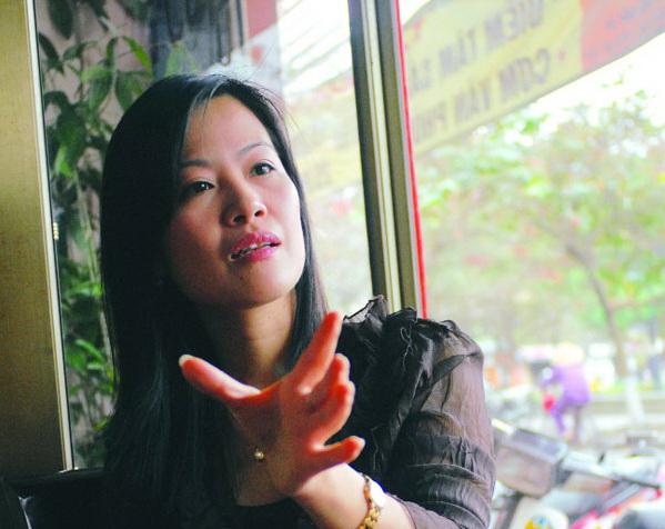 Nữ doanh nhân và trách nhiệm xã hội