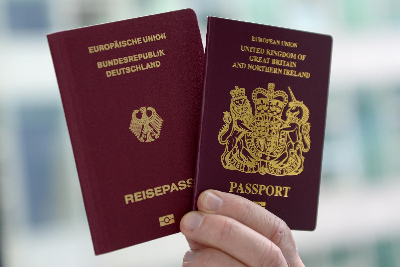 Những ai được nhận 2 quốc tịch tại Đức?
