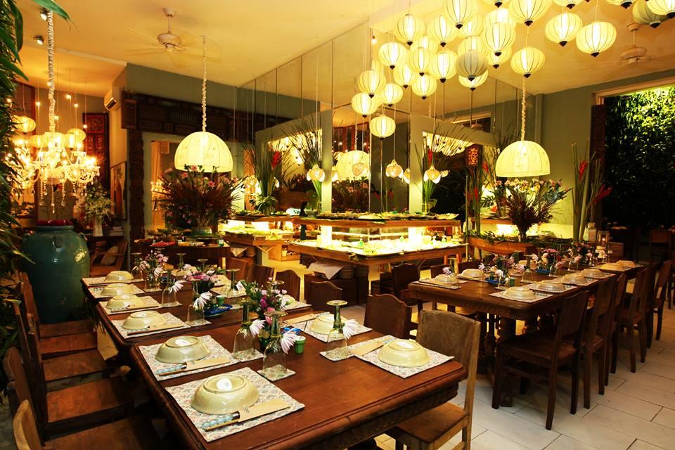 Kinh doanh Nhà hàng - nhất định phải nắm vững (Phần 3)